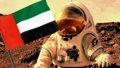 Photo of Después de Marte, la Luna: este es el plan espacial de Emiratos Árabes Unidos