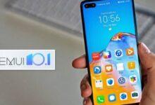 Photo of Huawei: estos son los celulares que recibirán EMUI 10.1 en Latinoamérica