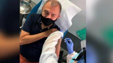 Photo of Coronavirus: este es el primer mexicano que se vacunó contra el COVID-19