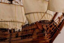 Photo of Intacto: encontraron un barco hundido de hace 400 años que ayudó a forjar el imperio holandés