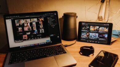 Photo of WhatsApp vs Houseparty: ¿Cuál es la más recomendable para una videollamada?