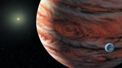 Photo of Estudio: científicos suecos aseguran que hay 45 exoplanetas que reúnen condiciones parecidas a las de la Tierra