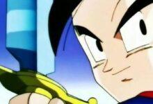 Photo of Dragon Ball: estas son todas las espadas que existen en la serie