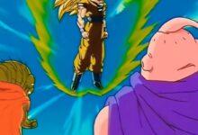 Photo of Dragon Ball: en realidad esta era la apariencia original del Super Saiyajin 3