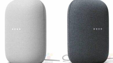 Photo of Google tiene un nuevo altavoz inteligente: El Nest Audio