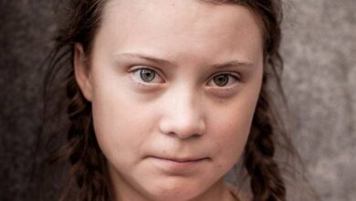 Photo of Greta Thunberg presenta su documental en Festival de Venecia y derrumba teorías