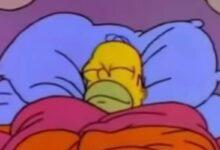Photo of Las mantas gruesas ayudan a evitar el insomnio, de acuerdo con estudio