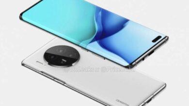 Photo of Huawei Mate 40: filtración revela la apariencia y potentes características de sus cámaras