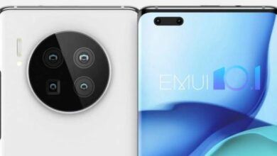 Photo of El Huawei Mate 40 Pro se deja ver en video grabado en el metro en China
