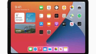 Photo of Apple presenta al nuevo iPad Air y la nueva generación de tabletas iPad básicas de 10,2″