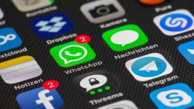 Photo of El Gobierno de España quiere que servicios como WhatsApp y Telegram paguen una tasa