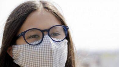 Photo of COVID-19: ¿Utilizar lentes podría reducir el riesgo de contraerlo?