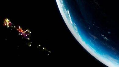 Photo of OVNI: las luces de la Estación Espacial Internacional no eran naves extraterrestres, pero sí un fenómeno que cada vez será más recurrente