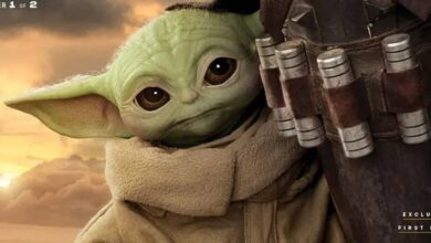 Photo of The Mandalorian: Baby Yoda regresa en estas fotos exclusivas antes de estrenar nueva temporada