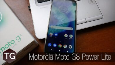 Photo of Review del Motorola Moto G8 Power Lite