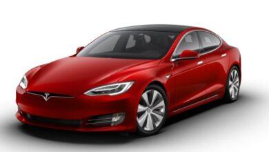 Photo of Tesla Model S Plaid, el nuevo eléctrico de lujo
