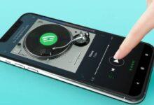 Photo of Android: Con esta app tendrás un playlist infinito de música gracias a un algoritmo basado en tus gustos