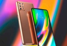 Photo of Motorola lanza en Chile el Moto G9 Play y Moto G9 Plus