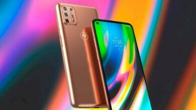 Photo of Motorola lanza en Chile el Moto G9 Play y Moto G9 Plus