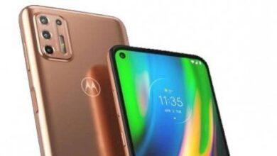 Photo of Motorola anuncia el Moto G9 Plus y tiene batería de 5000 mAh