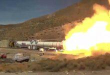 Photo of Artemisa: La prueba de refuerzo del Sistema de Lanzamiento Espacial fue exitosa
