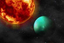 Photo of Neptuno ultra caliente: así es el nuevo tipo de planeta encontrado por científicos chilenos