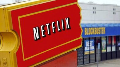 Photo of Reed Hastings, CEO de Netflix: Gracias a Dios, Blockbuster no nos compró