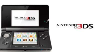 Photo of El fin de una era: Nintendo deja de producir la 3DS
