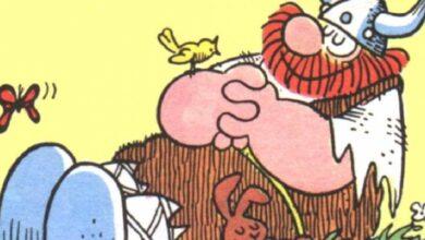 """Photo of ¿Todos los Vikingos eran rubios y escandinavos? Estudio asegura que había """"otros"""" y así lucían"""