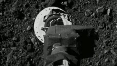 Photo of ¿Cuánto tarda en llegar la señal que envía la NASA hasta la sonda espacial que recogerá muestras en el asteroide?