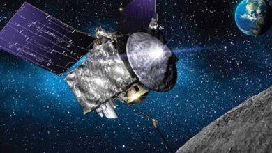 Photo of NASA: OSIRIS-REx detalló un comportamiento nunca antes visto en el asteroide Bennu