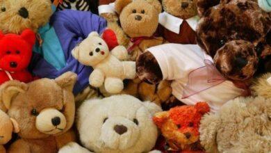 Photo of Francia destruye 40.000 peluches procedentes de China por ser muy peligrosos para los niños ¿Qué tenían?