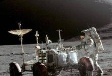 Photo of La agencia espacial de Japón tiene un ambicioso proyecto en el que pretenden convertir el hielo lunar en combustible