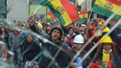 Photo of Ex empleada de Facebook reveló el papel de la compañía en la caída de Evo Morales