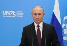 Photo of Coronavirus: Putin defiende su vacuna Sputnik V y la ofrece gratis a la ONU