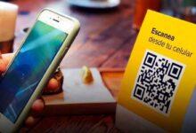 Photo of Covid-19: las mejores apps para leer códigos QR y descargar el menú de tu restaurante
