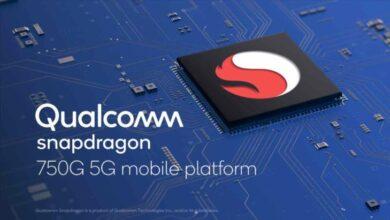 Photo of Así es el nuevo Snapdragon 750G de Qualcomm, haciendo más premium la gama media