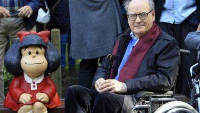 Photo of Mafalda: 10 grandes frases por las que agradecemos a Quino
