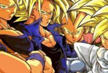Photo of Dragon Ball: estos son los Saiyajines más poderosos de la historia y su jerarquía de habilidad