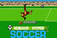 Photo of Hyper Soccer de NES: ¿El precursor de International Superstar Soccer y Winning Eleven?