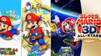 Photo of Review de Super Mario 3D All Stars para Nintendo Switch: una colección gloriosa