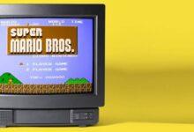 Photo of Super Mario Bros. cumple 35 años de su lanzamiento y así lo celebró Nintendo