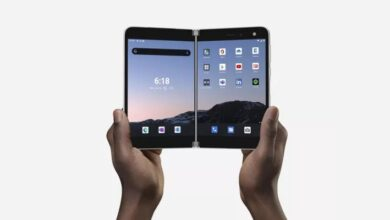 Photo of Samsung Galaxy Z Fold S competiría contra la Surface Duo en 2021