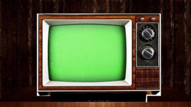 Photo of Esta vieja televisión era la culpable de que toda una aldea no tuviera Internet, te explicamos por qué
