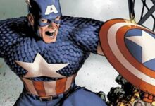 Photo of Marvel: antiguo miembro de Mythbusters logra mejorar el escudo del Capitán América