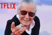 Photo of Netflix: hay un secreto en honor a Stan Lee dentro de la plataforma de streaming