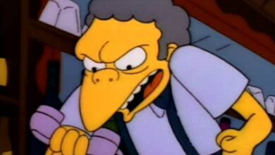 Photo of Los Simpson: esas llamadas de broma que Bart hace al bar de Moe tienen un origen oculto
