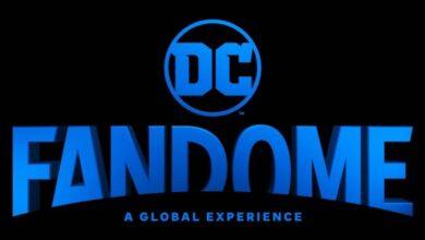 Photo of DC Fandome: confirmada la nueva fecha del evento, es más pronto de lo que esperamos