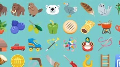Photo of Android 11: estos son los nuevos emojis que llegaran muy pronto