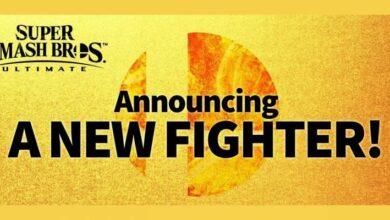 Photo of Super Smash Bros Ultimate: a qué hora ver la presentación del nuevo personaje en Latinoamérica